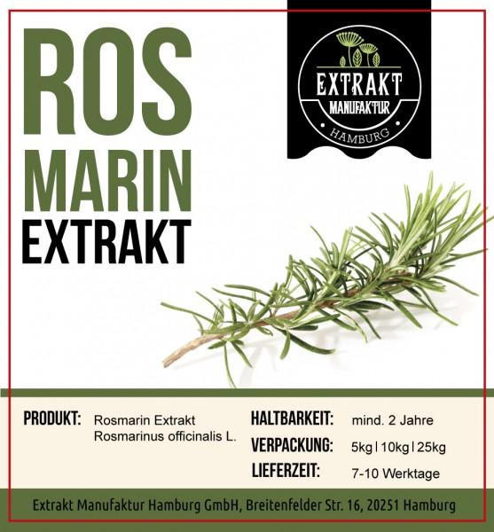 Label_Extrakt Manufaktur_Bulkware_Rosmarin