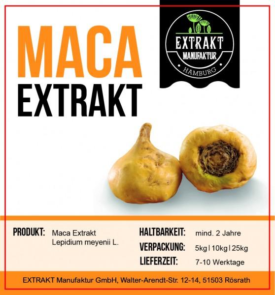 Label_Extrakt Manufaktur_Bulkware_Maca