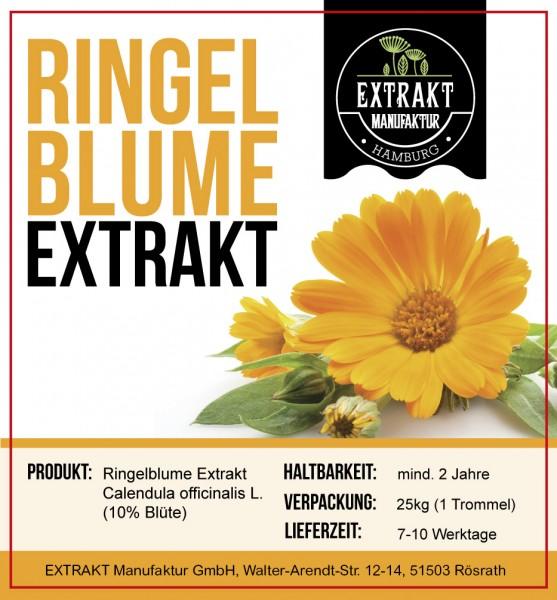 Label_Extrakt Manufaktur_Bulkware_Ringelblume